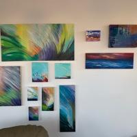 Studio with Creations - 2020